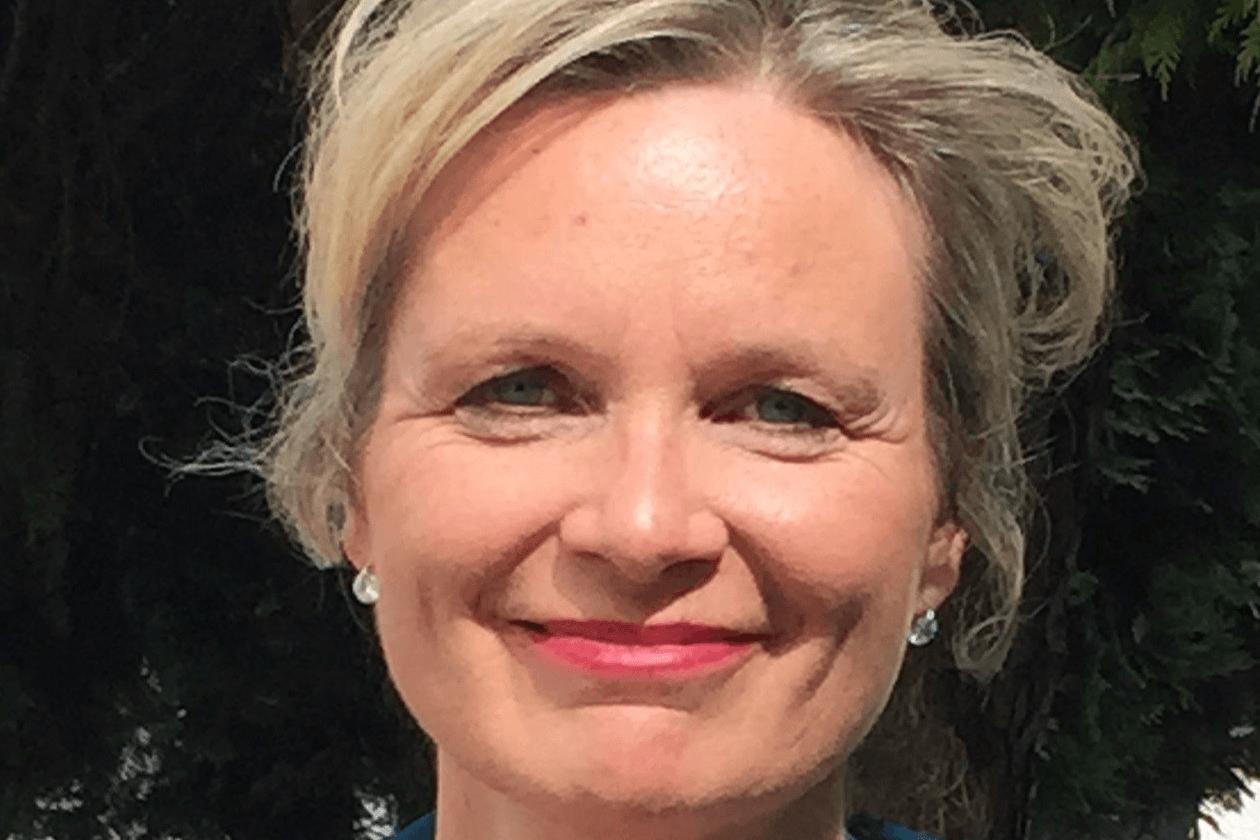 Nathalie Haberthür-Wyss