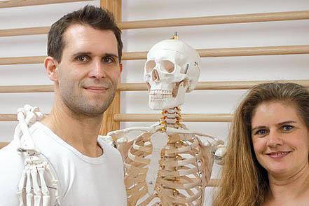 Tanja & Daniel Moser