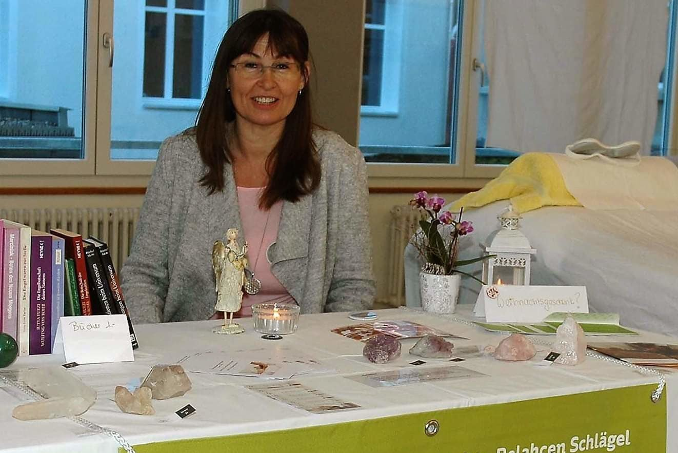 Brigitte Belahcen Schlägel