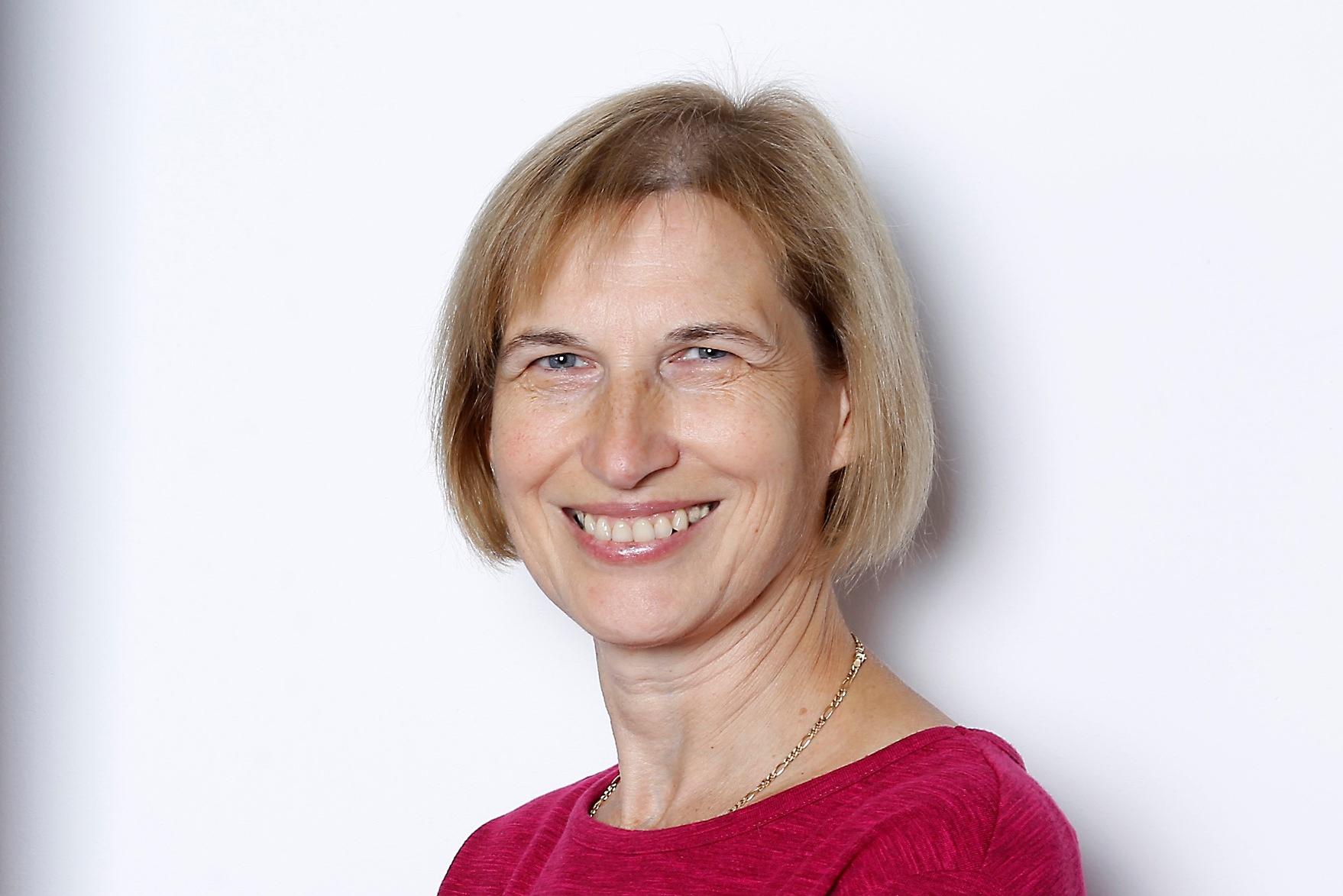 Ingrid Rönelt-Baumann