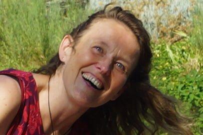 Madeleine Kleubler