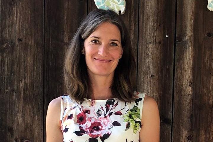 Christine Vock