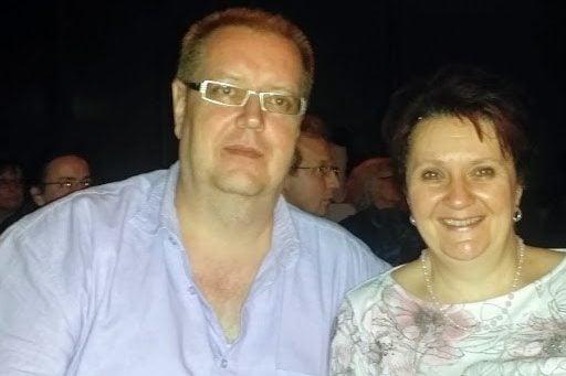 Martina + René Gisler