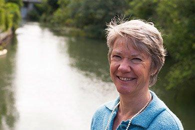 Martine Burgy